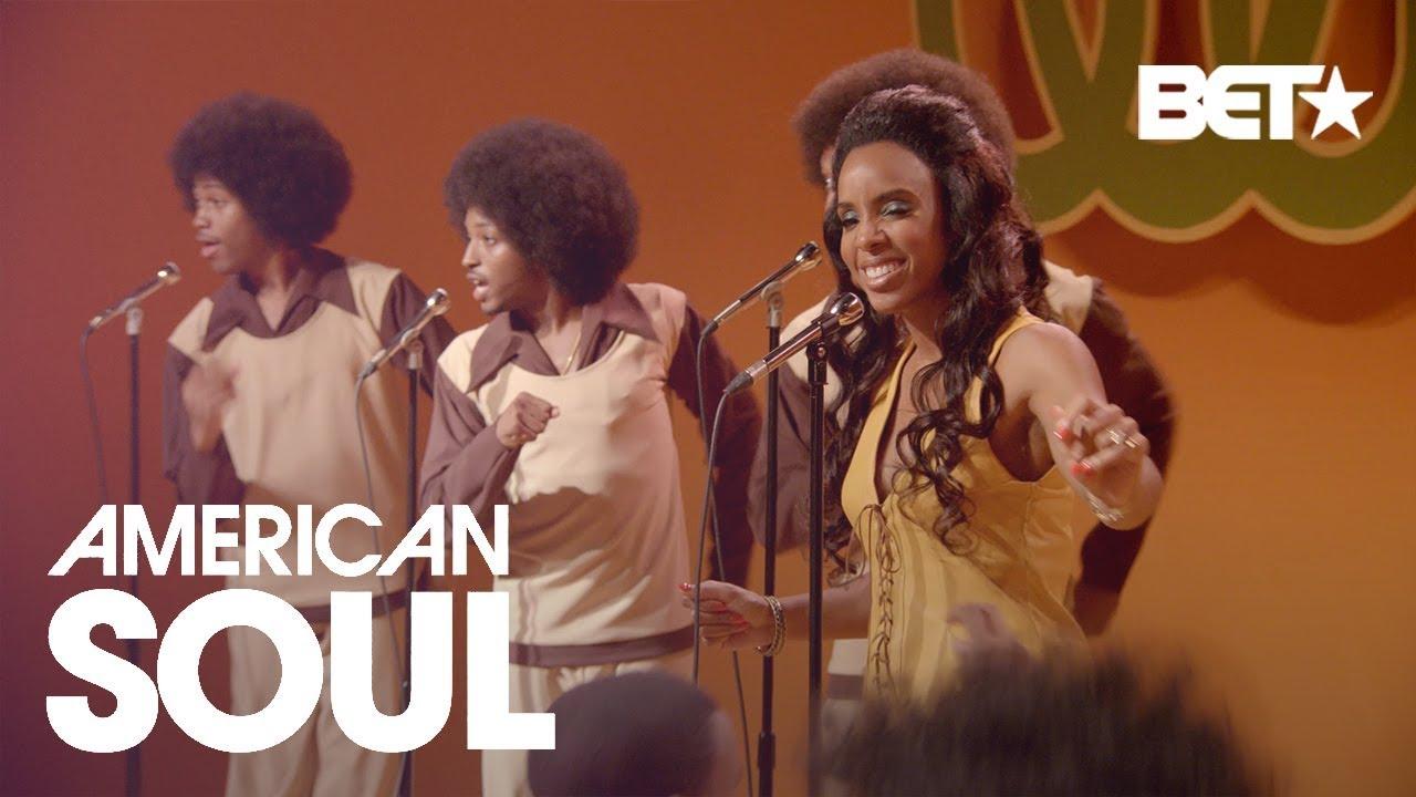 """תוצ×�ת ×ª×ž×•× ×"""" עבור American Soul BETâ€�"""