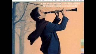 Eddie Daniels (A.Vivaldi) - Spring part 1