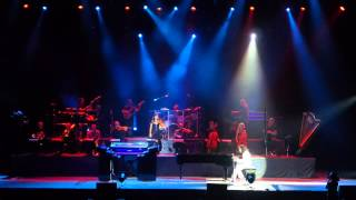 Yanni - Felitsa (live in Moscow / Crocus City Hall / 26 may 2014)