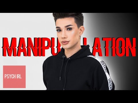 How The James Charles Drama Actually Manipulated The Viewers