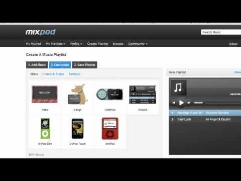 Colocar música no Blog (tocar automaticamente)