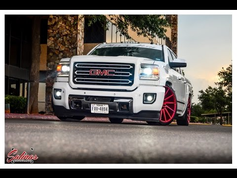 LOUD 2015 GMC Sierra Exhaust - Black Widow Race Venom from YouTube · Duration:  2 minutes 15 seconds