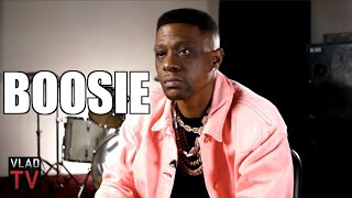 Boosie: Young Buck Motivated Me to Get a Mansion After Sleeping on His Couch (Part 35)