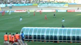 Goiás 2 x 0 Boa - Campeonato Brasileiro Série B 2012