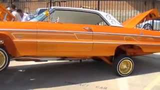 1964 Chevy Impala Lowrider | Hopper