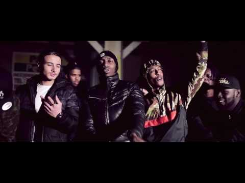 Section Boyz - Shell It (Official Video) | @SectionBoyz_