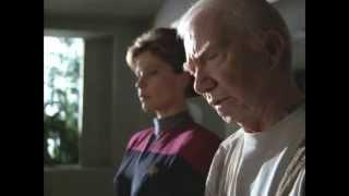 Star Trek: Ninja species 8472 (Music video)