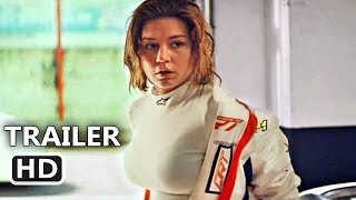RACER AND THE JAILBIRD Official Trailer (2018) Adèle Exarchopoulos, Matthias Schoenaerts