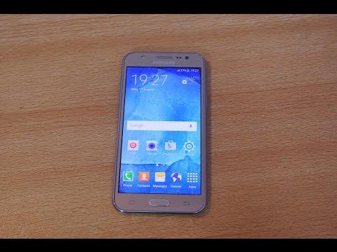 Samsung Galaxy J5 Full Review HD