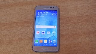 Samsung Galaxy J5 Full Review HD