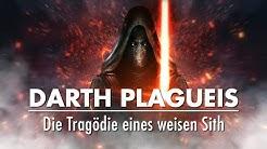 Wer ist Darth Plagueis?
