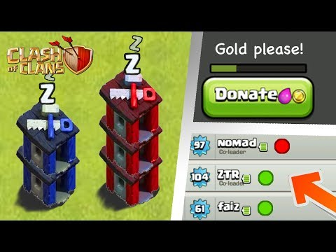 Thumbnail: 8 Things That Will NEVER Be Added To Clash of Clans