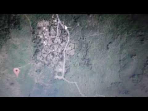 UFO CRASH IN AFRICA PART 2 YTPAGANCHALLENGE 117 DAY 805 FALL - LOG - MAS