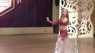 Танец живота дети - танец живота для начинающих