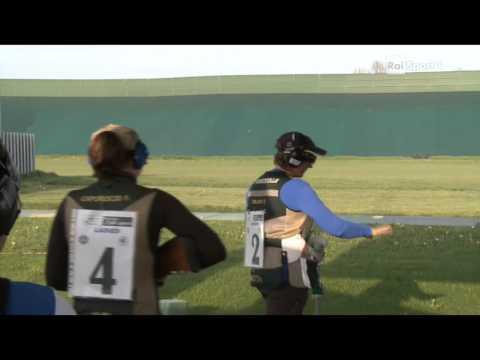 1° Gran Premio FITAV - Fossa Olimpica (Cologno Al Serio)