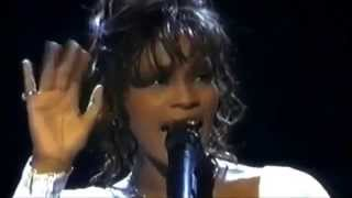 Gambar cover Whitney Houston   I Will Always Love You 1994