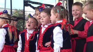 XX Festyn Rodzinny w ramach Dni Kultury Chrześcijańskiej, 16 września 2018 r.