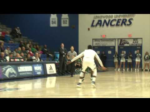 Longwood University Men's Basketball vs Salem International University 11/18/16