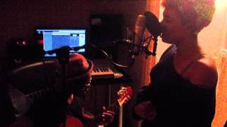 Christopher Ghenda & Rachel.G - I Love You