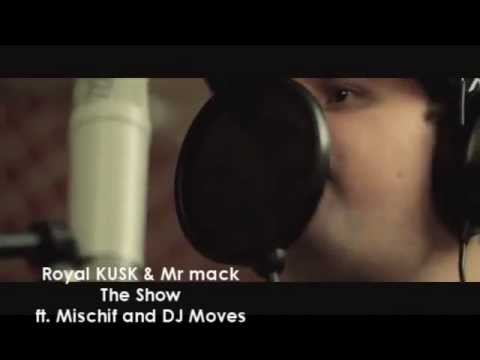DJ GaryB Vol 9 - Maritime Mash-Up Video Mixdown