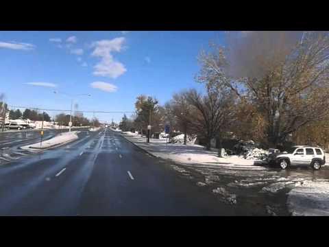 Paseo por la cambers Denver,  Colorado.