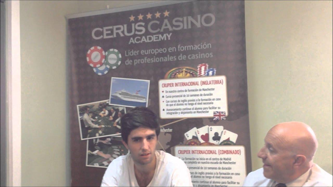 cerus casino
