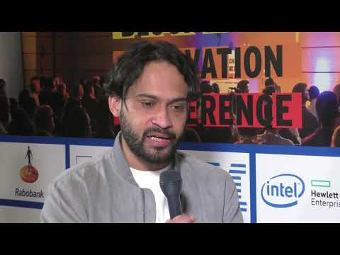 Waqar Zaka (Pakistani TV Star): 'Using Cryptocurrency Mining to give refugees monthly income'