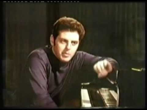 Daniel Barenboim Sept 1970 talks about  Beethoven sonatas during Australian concert tour