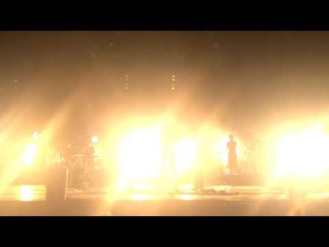 George Ezra - Pretty Shining People (Top Secret Tour)
