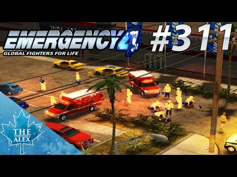 Emergency 4 - ABCs of Emergency - City of Angels