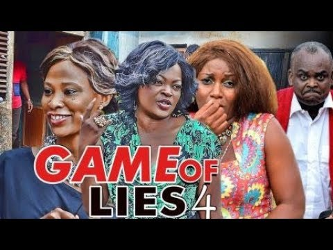Download GAME OF LIES 4 - 2017 LATEST NIGERIAN NOLLYWOOD MOVIES