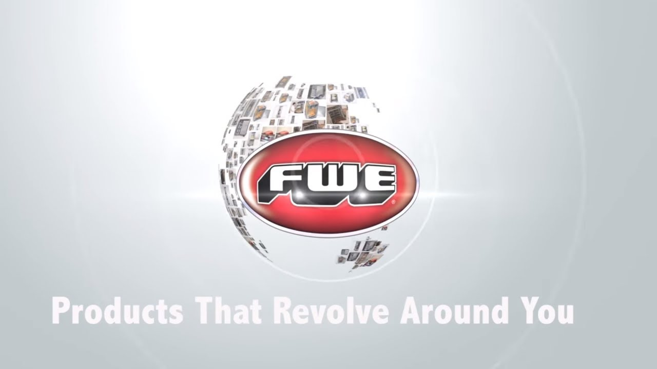 A Little Bit About FWE Food Warming Equipment Corporation - YouTube