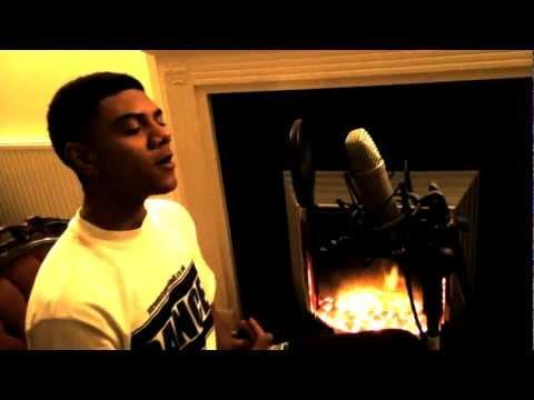 J Cole Ft Miguel - Power Trip (Cover)