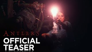 Antlers   Teaser Hd   Fox Searchlight