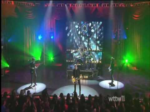 What A Catch, Donnie - Fall Out Boy - WTTW Soundstage