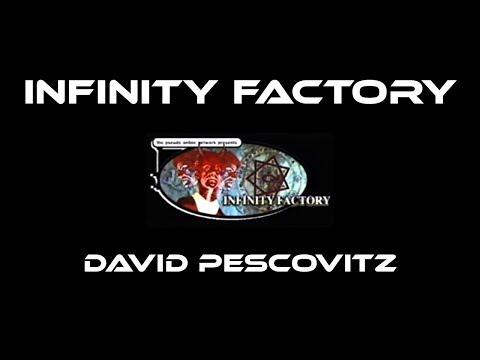 Infinity Factory - David Pescovitz