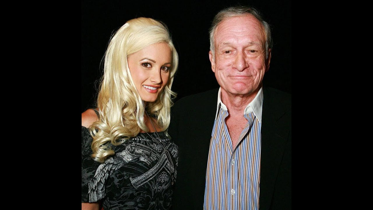 Revisiting Hugh Hefner and Holly Madison's Complicated ...