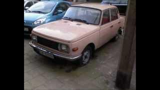 Stare samochody cz.2