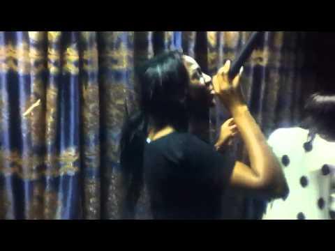 WoRd4u Youth - Karaoke - End Of The Road