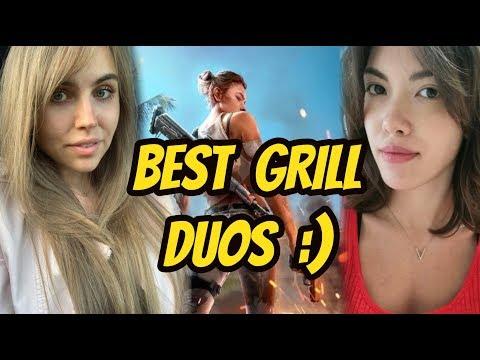 BEST GRILL DUOS | DANUCD & LITTLEBIGWHALE | Danucd