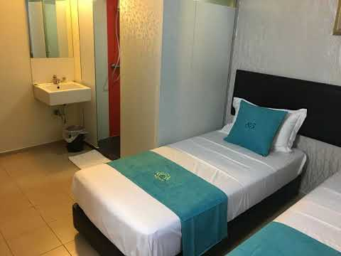 85 Beach Garden Hotel | 85 Beach Rd, 189694 Singapore, Singapore | AZ Hotels