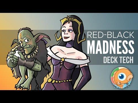 Instant Deck Tech: RB Madness (Modern)