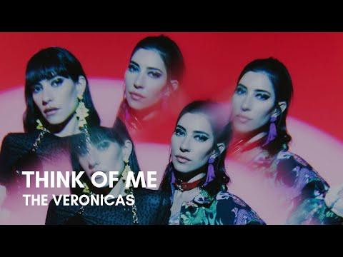 The Veronicas - Think Of Me (Lyrics)