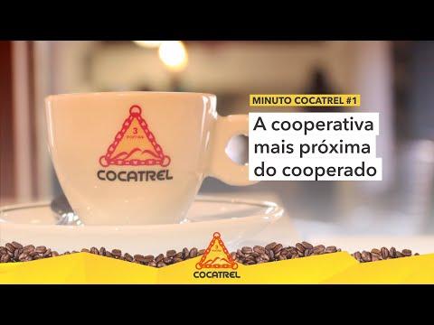 Cocatrel utiliza meios de comunicação para aproximar de seus cooperados