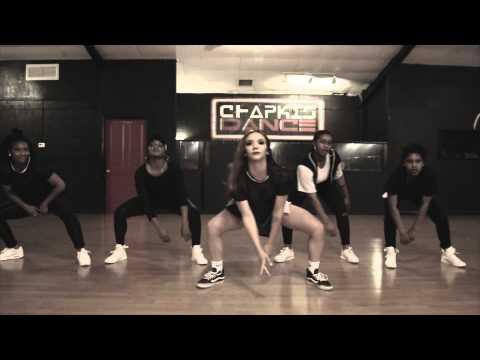 Ariana Michele Choreography; T.I. - No Mediocre (Grandtheft remix)