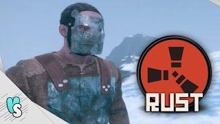 Rust Indonesia #6 - JIHAD ARMY (Momen Kocak Survival Game)
