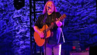 Warren Haynes ~ Old Before My Time