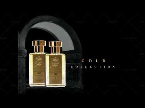 Al Jazeera Perfumes Kuwait Advertising