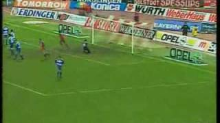 Bixente Lizarazu - The Perfect Goal