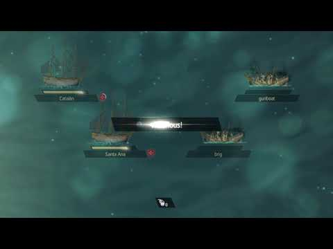 Fleet missions Assassin's Creed® IV Black Flag